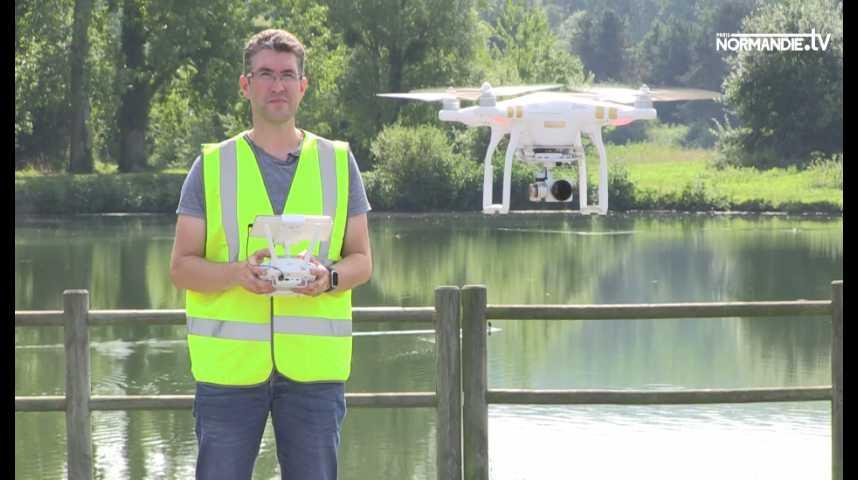 Les drones créent de l'emploi