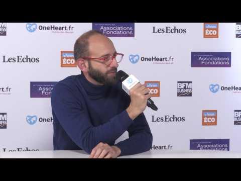 Bastien SIBILLE, Fondateur, Covoiturage-libre.fr
