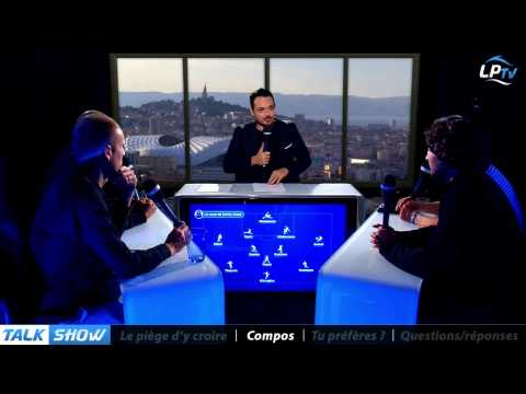 Talk Show du 20/10, partie 5 : compos