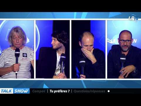 Talk Show du 20/10, partie 6 : tu préfères ?