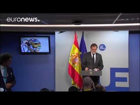 Madrid veut des élections en Catalogne en janvier prochain