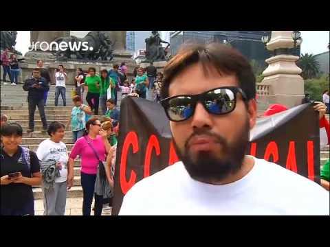 Mexico, un mois après le séisme