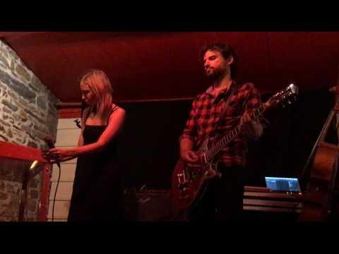 Liz Cherhal en concert à la Charrue le 20 octobre