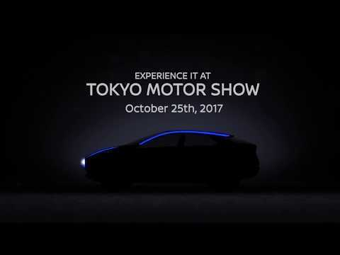 Video Preview - Experience Nissan Intelligent Mobility at the Tokyo Motor Show