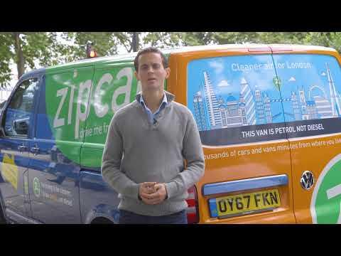 Volkswagen - Fuelling innovation in London
