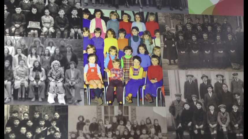 La tradition de la photo de classe perdure malgré l'ère du smartphone