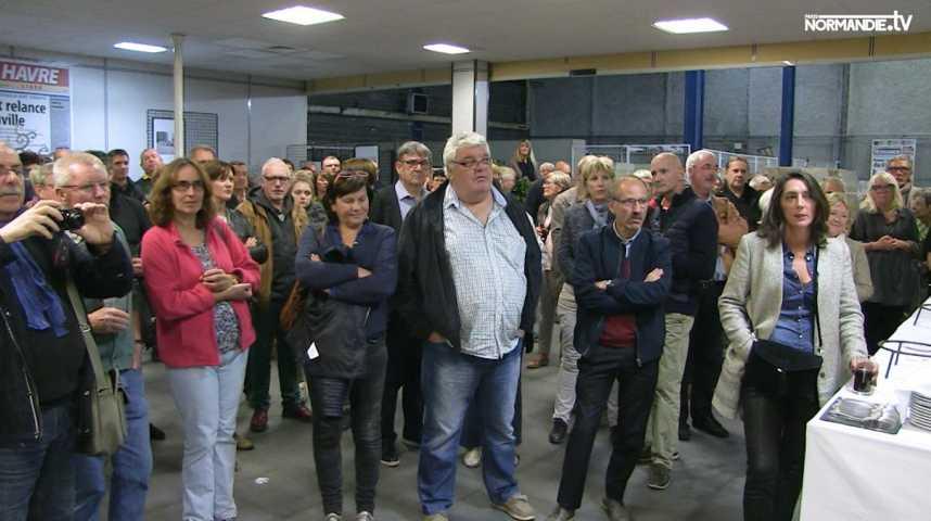 Les correspondants de Paris Normandie