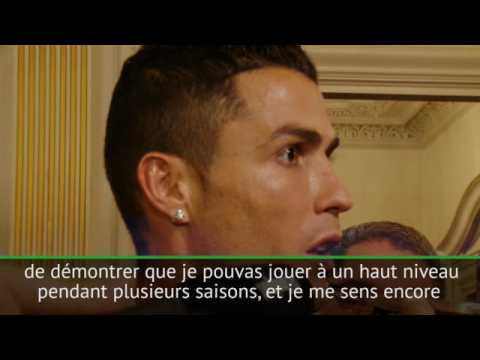 The best FIFA Awards - Ronaldo : ''Messi vs Cristiano, ça ne fait que commencer !''
