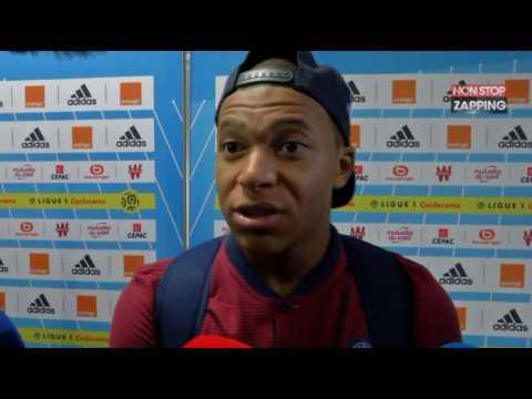 Zap Sport - 24 octobre : Kylian Mbappé élu Golden Boy à Monaco (Vidéo)