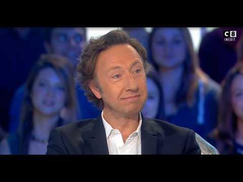 SLT : Stéphane Bern, ému, revient sur son amitié avec le couple Macron (vidéo)