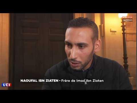 Affaire Mohamed Merah : Le frère d'une victime en colère contre la mère du terroriste (vidéo)