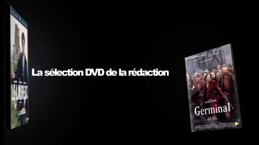 Place aux classiques dans la sélection DVD