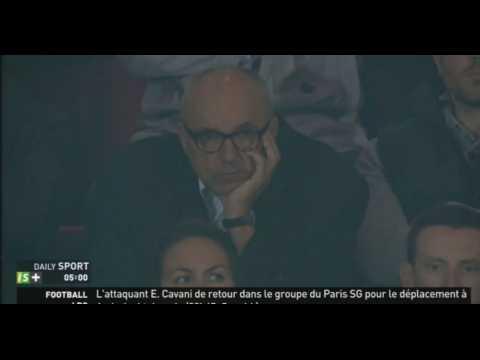 Zap Sport du 17 Octobre : Le Stade Rennais est dans le flou