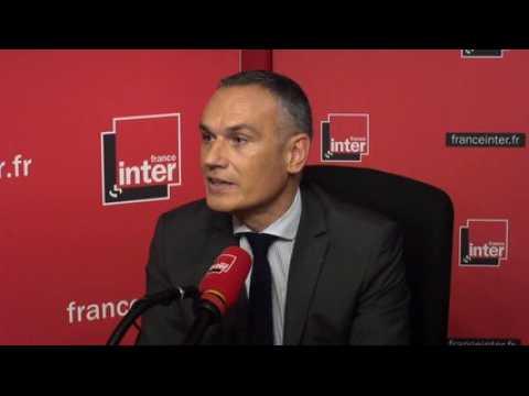"""Arnaud Danjean : """"Il y a de nouveaux théâtres de djihad qui vont apparaître"""""""