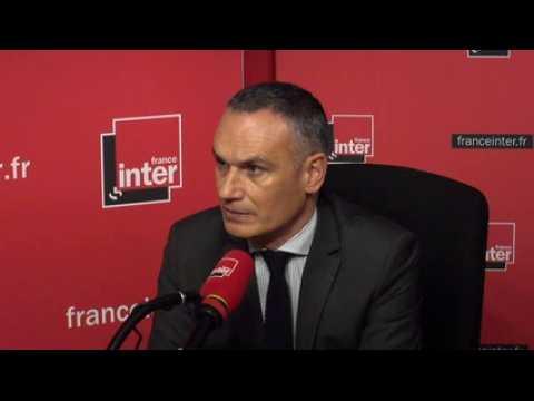 """Arnaud Danjean : """"Ce qui avait précédé l'État islamique va subsister sous forme d'un mouvement insurrectionnel sunnite"""""""
