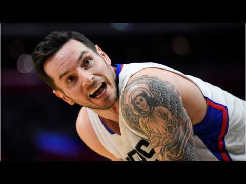 J.J. Redick Addresses Controversial Video