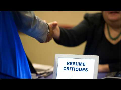 Jobs Report Exceeds Expectations