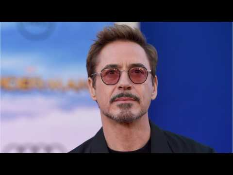 Robert Downey Jr. Teases More Grounded Love Story In Infinity War