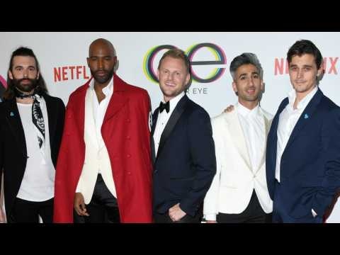 Here Are The New Fab 5 For Netflix's Reboot Of 'Queer Eye'
