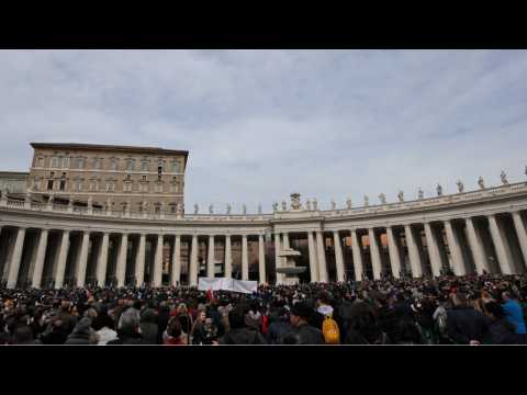 Allegations about 40 gay priests in Italy sent to Vatican