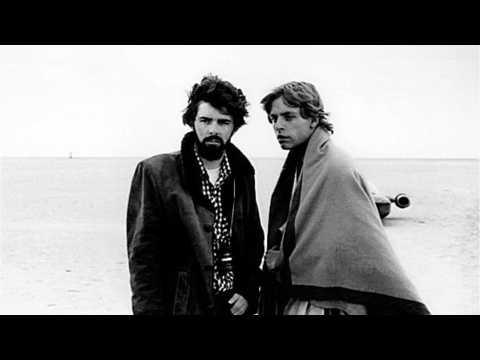 Mark Hamill Reveals Iconic Star Wars Scene Had To Be Reshot