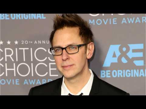 Gunn And Hamill Talk 'Guardians 3' Team Up