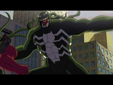 'Venom' Movie Will Have New Origin Story