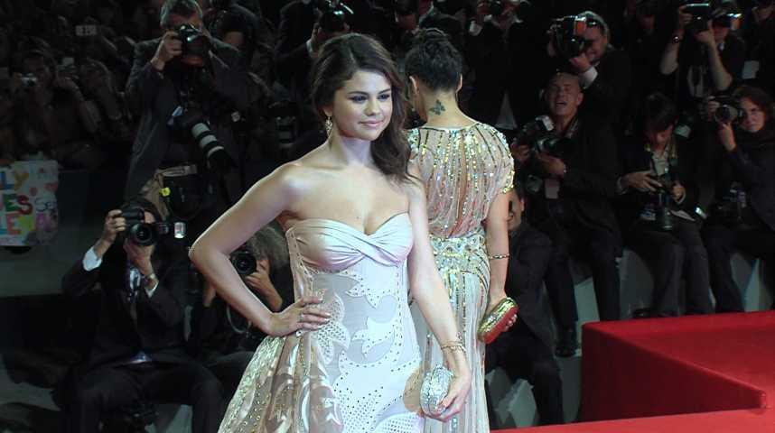 Selena Gomez : un anniversaire mais sans son chéri !