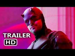 THE DEFENDERS Trailer (2017) Marvel, Comic Con Netflix TV Show HD