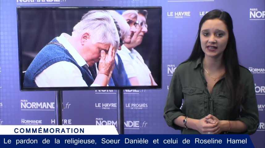 Le Flash du 26 juillet SPECIAL Commémoration du père Jacques Hamel