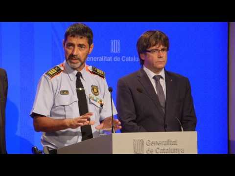 Attentats en Espagne: la police tue le dernier suspect en cavale