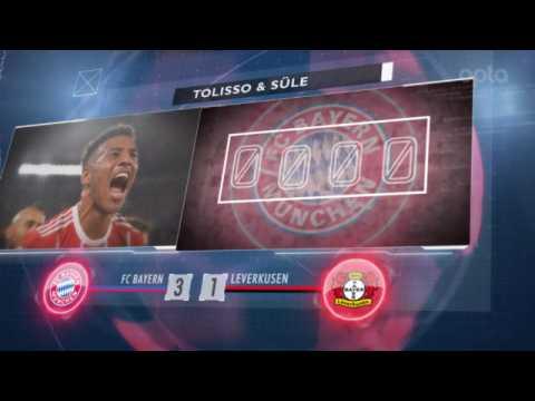 Bundesliga - 5 chose à retenir de la 1ère journée