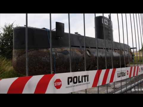 Danemark: des tests ADN en cours sur le torse de femme retrouvé