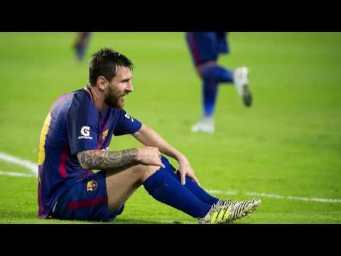 L'ultimatum de Lionel Messi au Barça