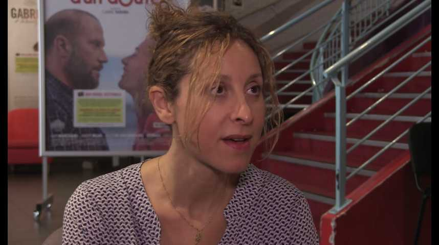 "Carine Tardieu réalisatrice de ""Otez moi d'un doute"""