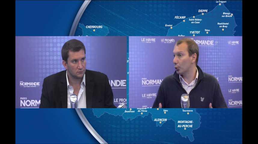 David Cormand, Secrétaire national d'Europe Écologie Les Verts
