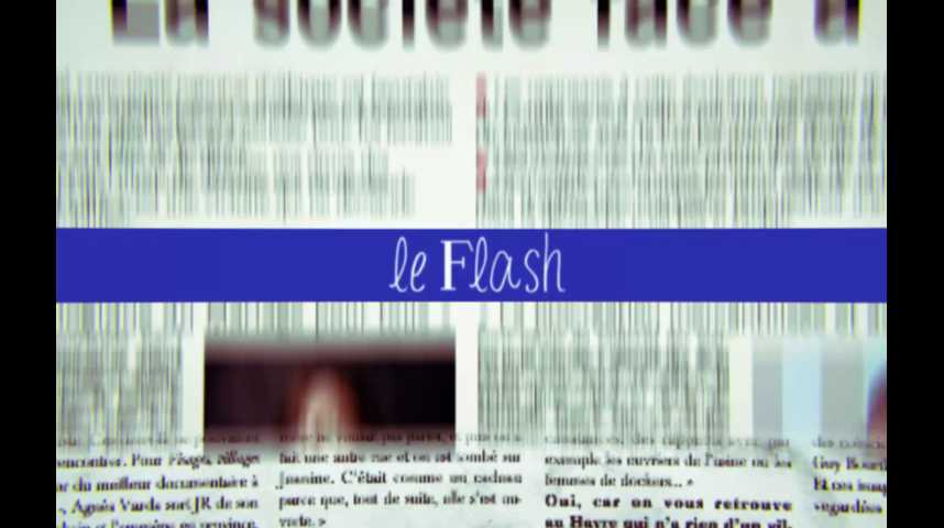 Le Flash du 20 juillet
