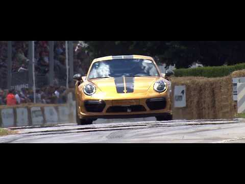 Porsche - Impressions from Goodwood