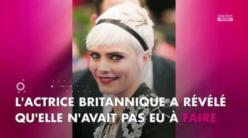 Cara Delevingne dans Valérian : elle n'a pas passé de casting avec Luc Besson !