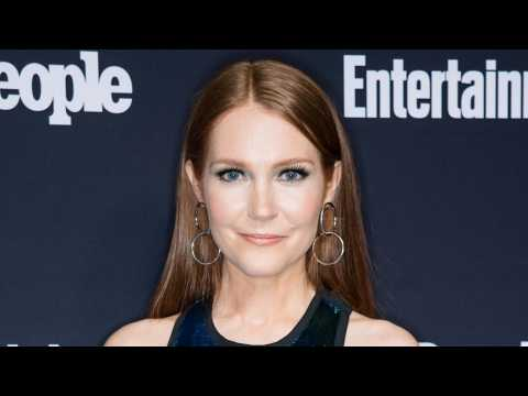 Darby Stanchfield To Direct A Final Season Episode Of 'Scandal'