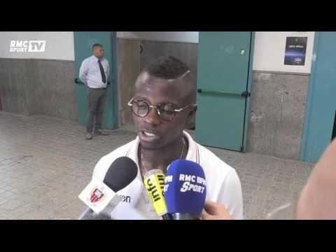 "Naples-Nice (2-0) - Seri : ""Ce sera difficile mais pas impossible"""