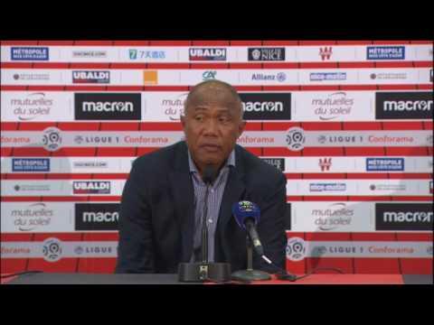 "3e j. - Kombouaré : ""On rate notre match"""