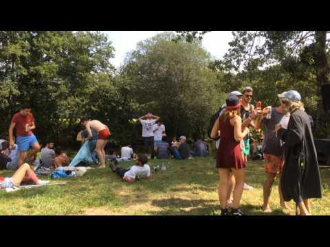 L'Echap festival dans l'écrin du moulin Mohot