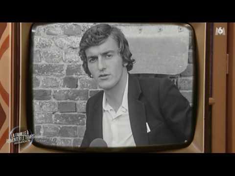 La première télé de Jean-Pierre Pernaut - ZAPPING TÉLÉ DU 21/07/2017