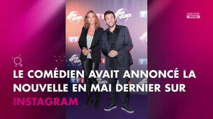 DALS 8 : Sandrine Quétier regrette le départ de Laurent Ournac