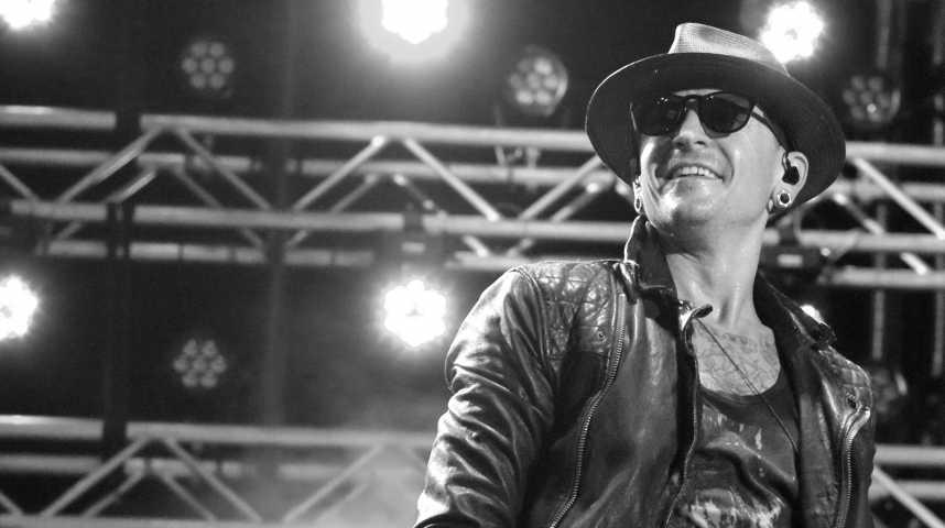 Le leader de Linkin Park, Chester Bennington, se serait suicidé