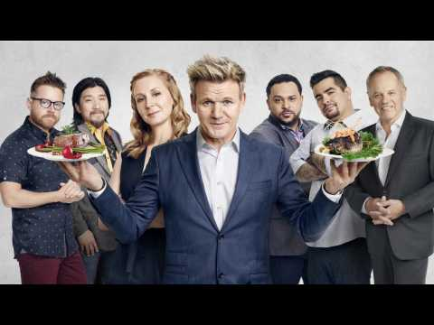 Fox Orders A 10th Season Of Reality Show 'Masterchef'