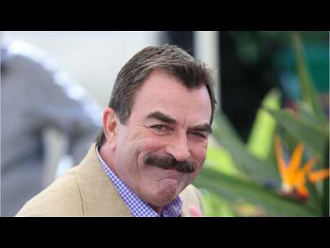 TV Star Tom Selleck Resigns From NRA Board Of Directors