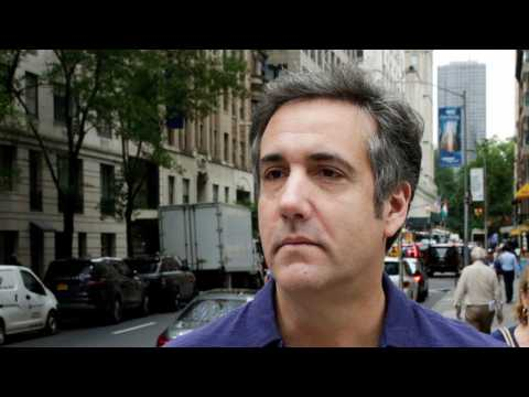 Michael Cohen Reportedly Working With Mueller's Team