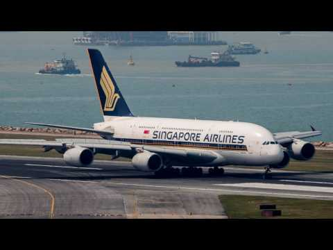 Singapore Airlines Offers World's Longest Flight